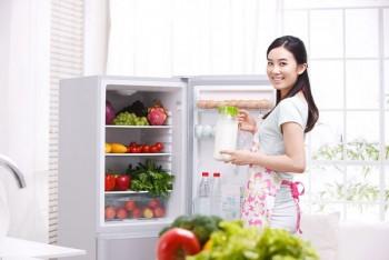 Các lưu ý khi sử dụng tủ lạnh