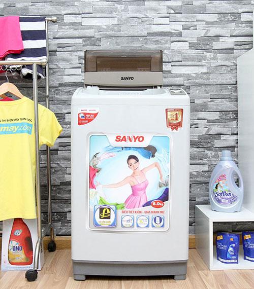 Máy giặt Sanyo 02