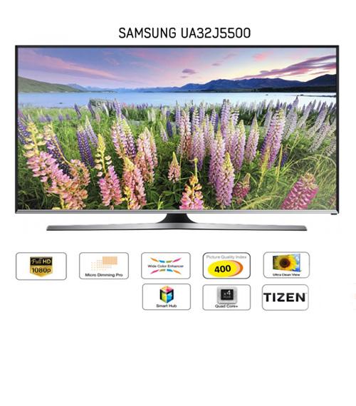 Smart Tivi LED Samsung 03