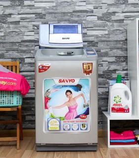 Máy giặt Sanyo 03