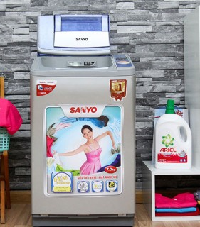 Máy giặt Sanyo 04